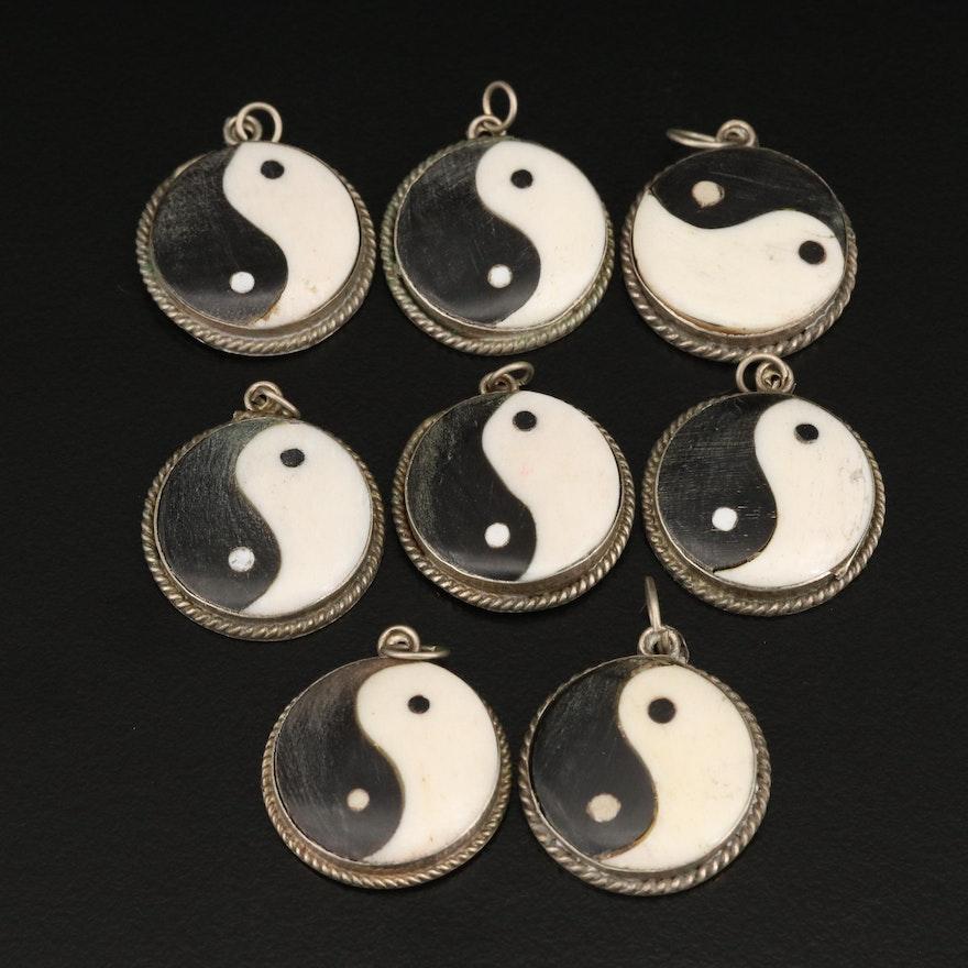 Yin Yang Pendant Selection