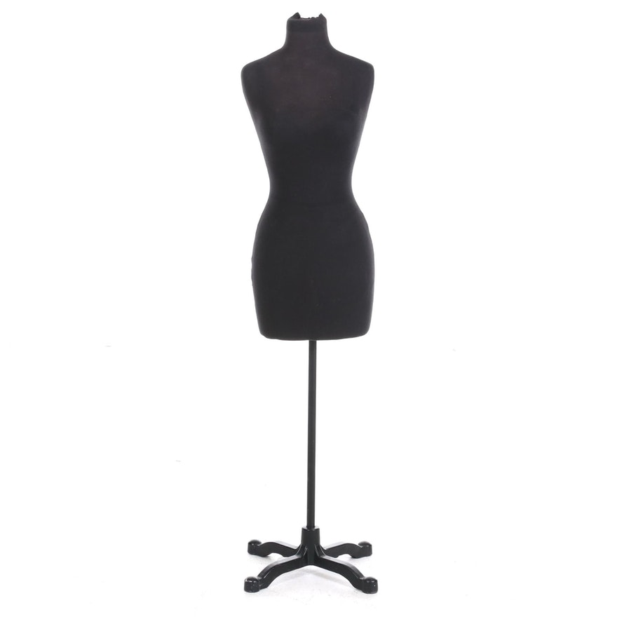 Female Torso Form Mannequin