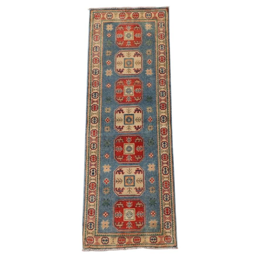 2'0 x 5'11 Hand-Knotted Turkish Anatolian Wool Carpet Runner