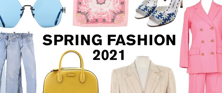 Spring Trend Report