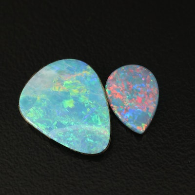 Loose Opal Triplet Tablets