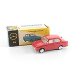 "Lion Toys ""Daf Variomatic"" Diecast Model, 1960s"