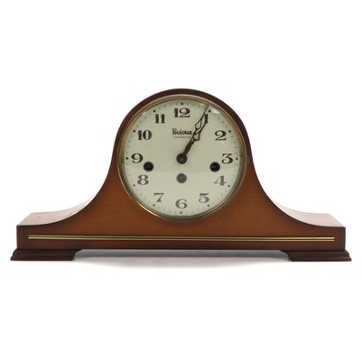 "Bulova ""Westminster"" Mantel Clock, Late 20th Century"