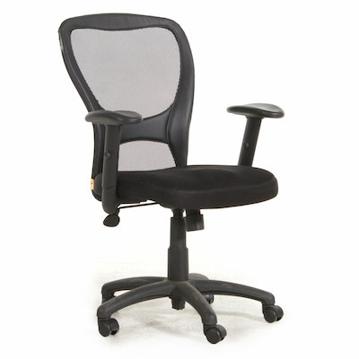 Adjustable Office Desk Chair