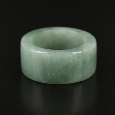 Jadeite Archers Ring