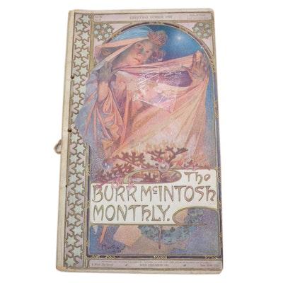 """The Burr McIntosh Monthly"" Volume XV No. 57, 1907"