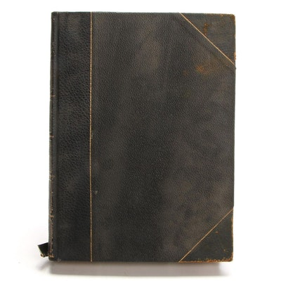 """Illustrated """"The History of Freemasonry"""" Vol. II by Mackey and Singleton, 1906"""