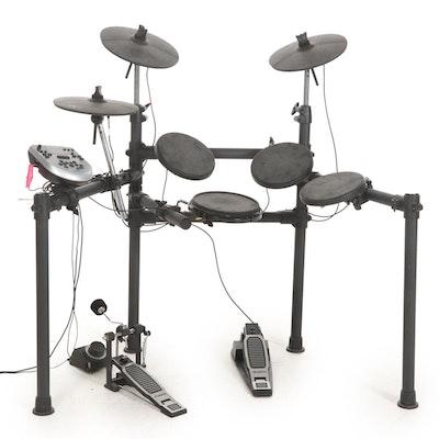 Alesis DM7X Drum Module Compact Electric Drum Set