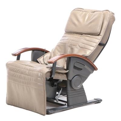 """HWE Inc. """"Get-A-Way EMS.9"""" Massage Chair"""