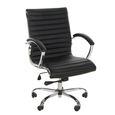 Zhongwei Contemporary Padded Office Chair