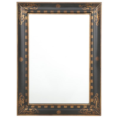 Rectangular Composite Wall Mirror