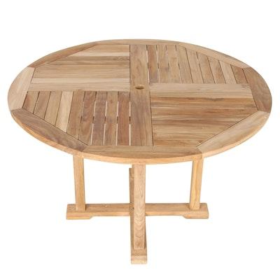 Outdoor Teak Bistro Table
