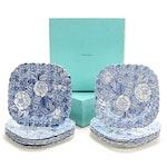 "Johnson Brothers for Tiffany & Co. ""Liberty"" Ironstone Plates"
