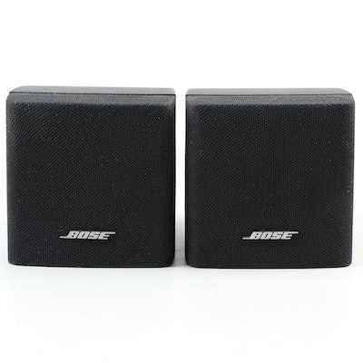 Bose Small Desk Speakers