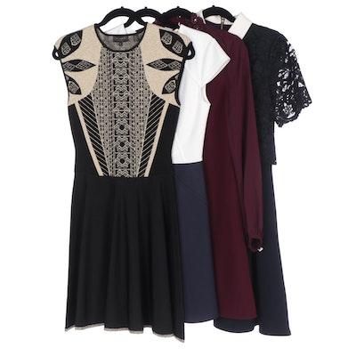 Ted Baker Skater, Lace and Embellished Dresses