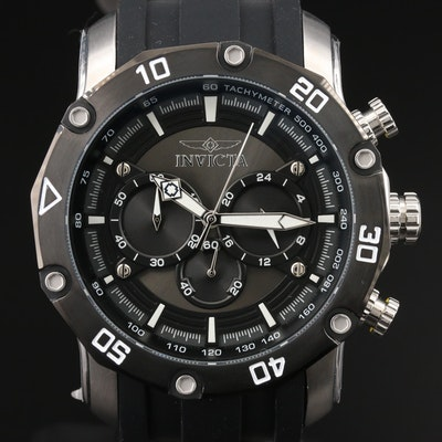 "Invicta ""Pro Diver"" Wristwatch"