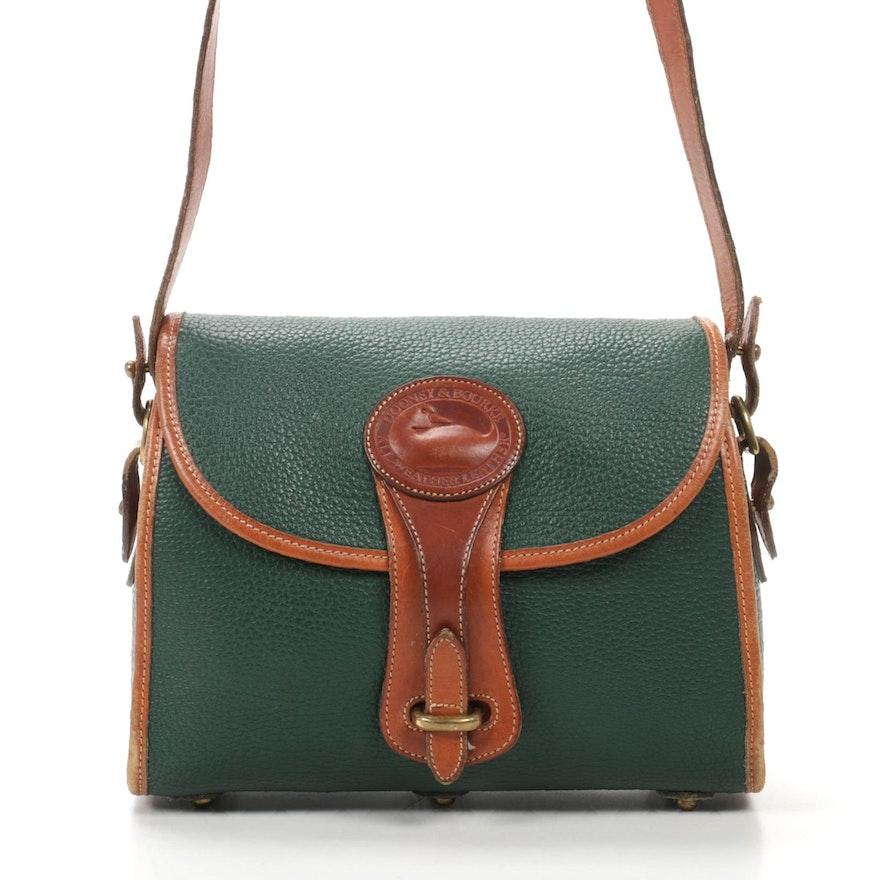 Dooney & Bourke All-Weather Top Grain Leather Handbag