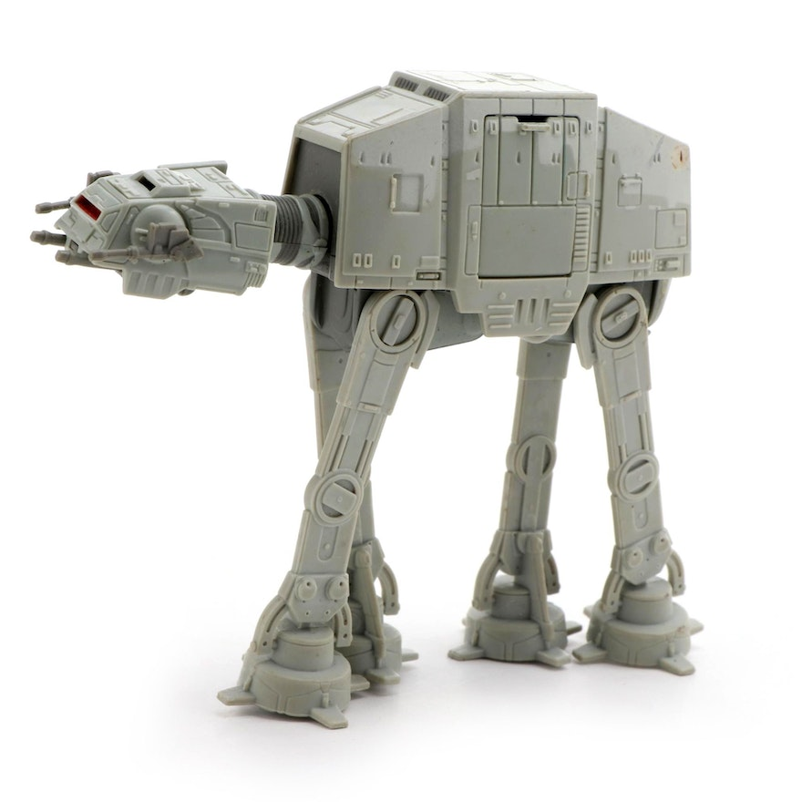 Star Wars AT-AT Walker Toy