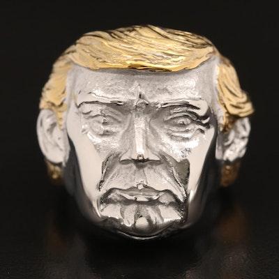 Donald Trump Ring