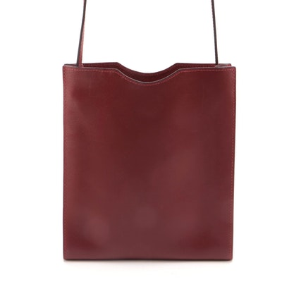 Hermès Onimaitou Crossbody Bag in Rogue H Box Calf Leather