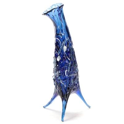 Darren Goodman Handblown Glass Sculpture, 2021