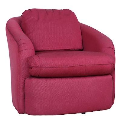 Bernhardt Swivel Lounge Chair