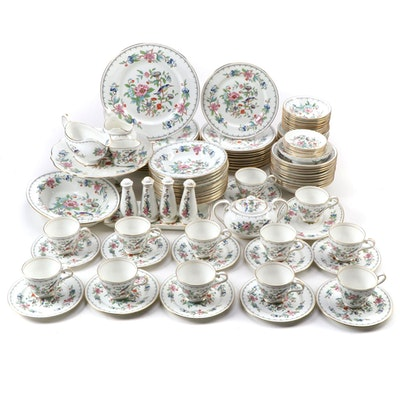 "Aynsley ""Pembroke"" Bone China Dinnerware and Table Accessories, 1985–2015"