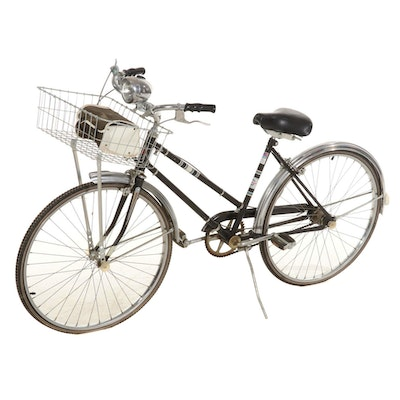 Columbia Tourist Cruiser Bicycle with Basket