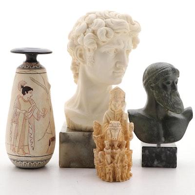 Replica Figures of Antiquity