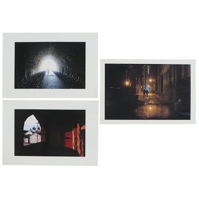 William D. Wade Digital Photographs, 21st Century