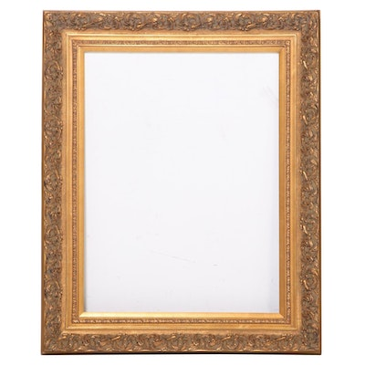 Giltwood and Composition Frame, Late 20th to 21st Century