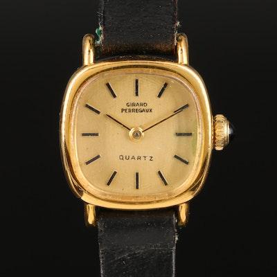 Girard-Perregaux Quartz Wristwatch