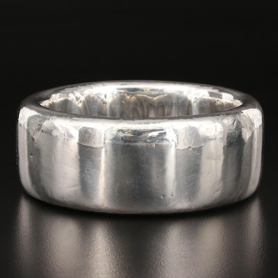 Simon Sebag Designs Sterling Bangle