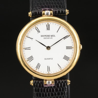 Raymond Weil Quartz Wristwatch