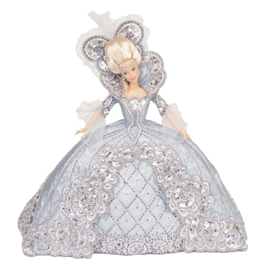 """Bobbie Mackie for Mattel """"Madame Du"""" Barbie Doll, 1997"""