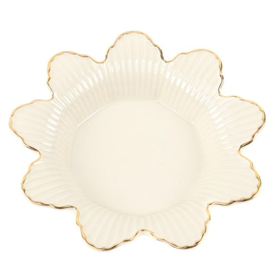 Lenox Meridian Collection Open Candy Dish, 1991–2014