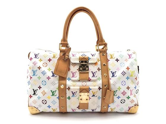 Nobody's Perfect: Blemished Designer Handbags