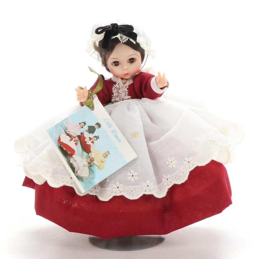 "Madame Alexander ""Marme"" Little Women Doll"