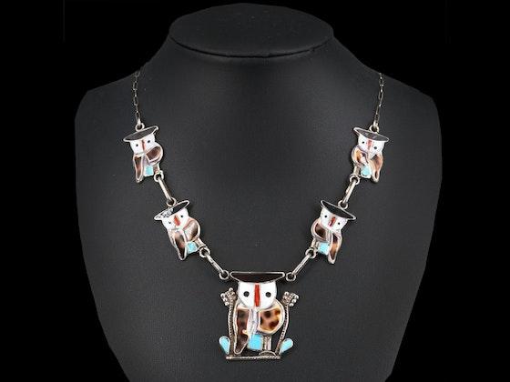 Southwestern Art & Turquoise Jewelry