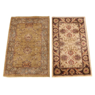 2' x 3' Machine Made Accent Rugs from The Rug Gallery