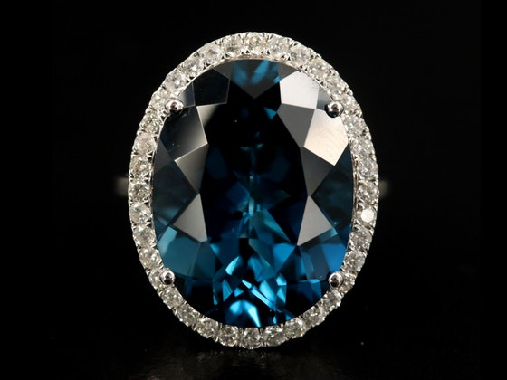 Fine Jewelry with Diamonds, Pearls & Gemstones