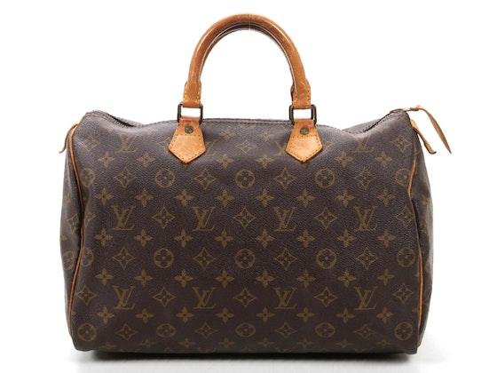 Designer Handbags & Accessories