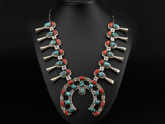 Western Art, Southwestern Décor & Jewelry