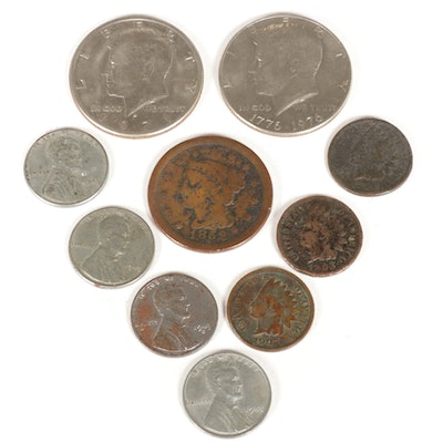 United States Type Coinage