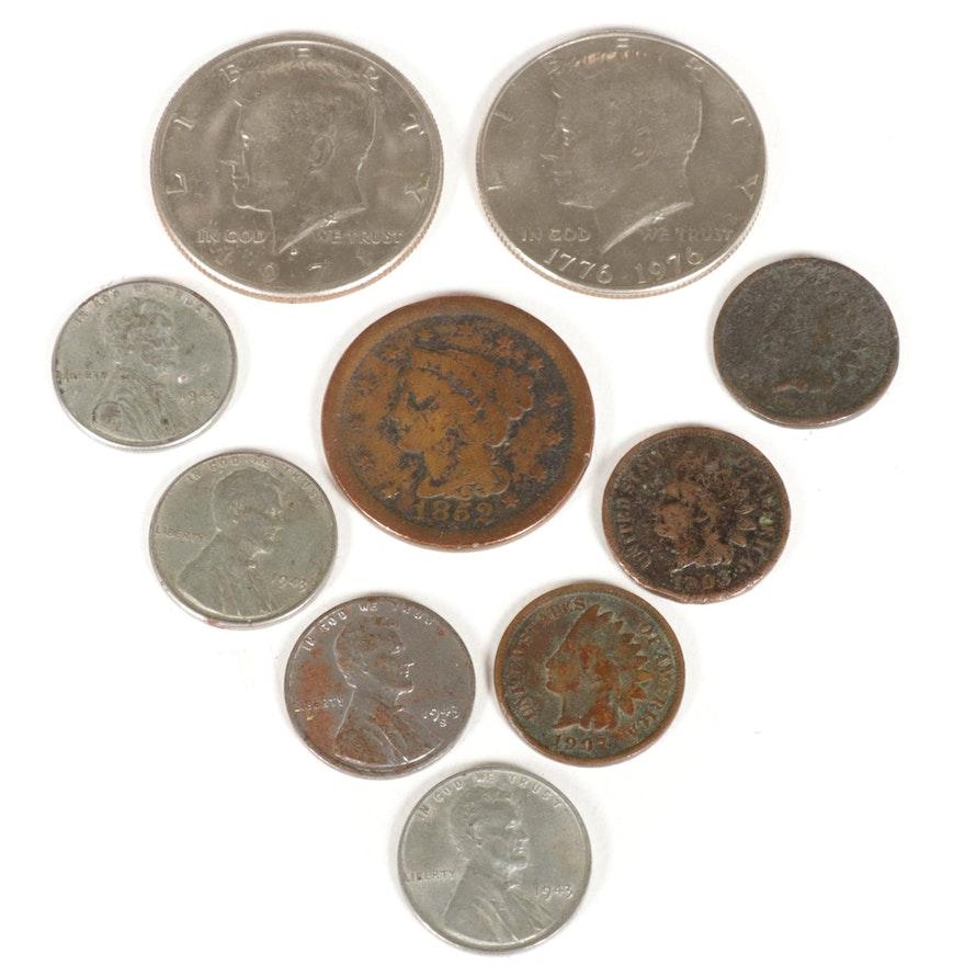 United States Type Coinage