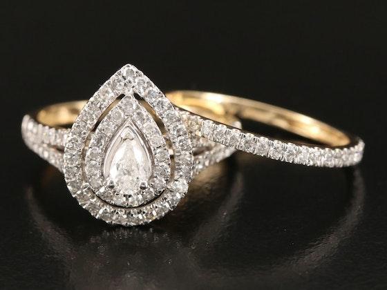 14K Fine & Gemstone Jewelry