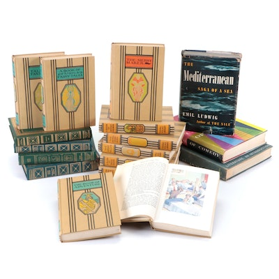 International Collectors Library Classics, More