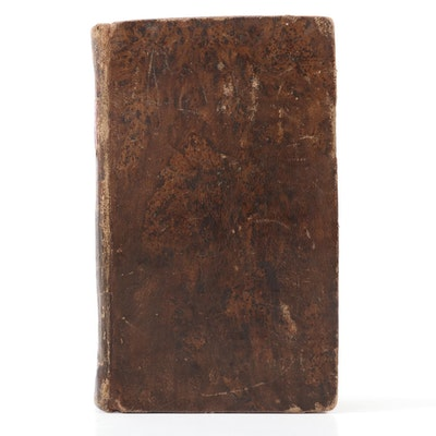 """The Pilgrim's Progress"" by John Bunyan, 1805"