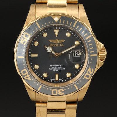 Invicta Pro Diver 200M Wristwatch