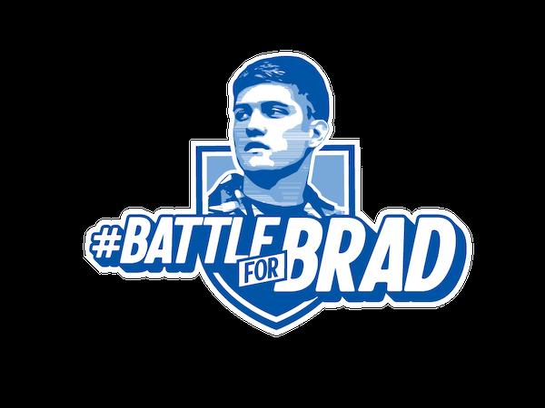 Battle For Brad